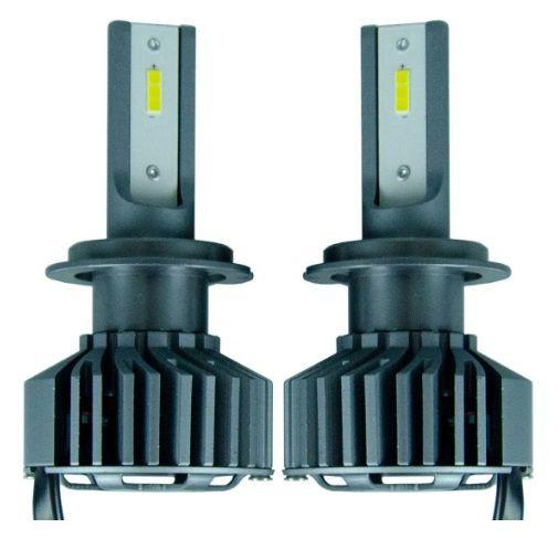 KIT LED CCLOT H7 6K LUMILEDS JR8