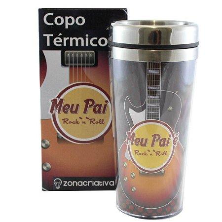 COPO TÉRMICO - MEU PAI