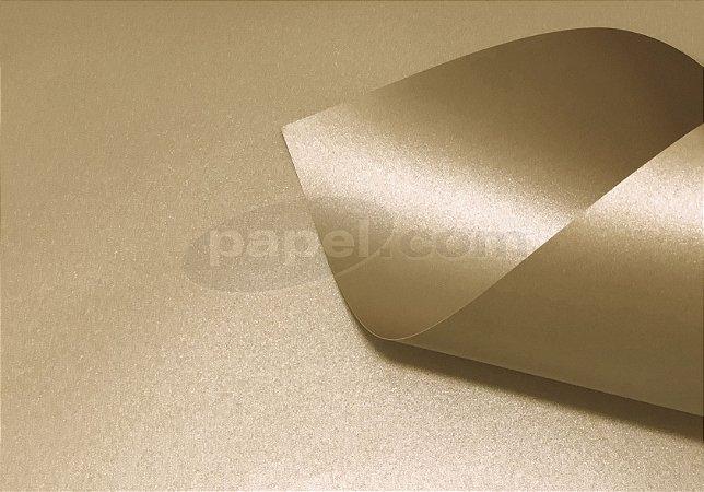 Papel Curious Metallics Nude