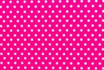 Papel Poá Pink-Branco 180g/m² A4 pacote com 25 folhas