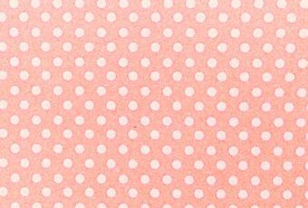 Papel Poá Rosa Branco 180g M A4 Pacote Com 25 Folhas Papel Com Papéis Especiais E Envelopes