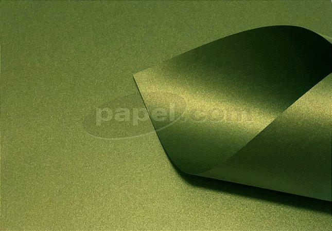 Papel Class Color Oliva