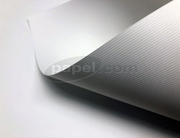 Papel Color Plus Tx Opalina Linear