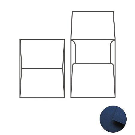 Envelope (REF 07 - 21,2 x 15,1 cm) Color Plus Porto Seguro
