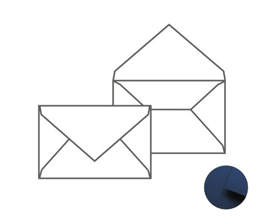 Envelope (REF 10 - 16,0 x 22,0 cm) Color Plus Porto Seguro