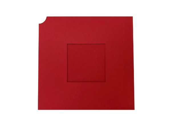 Envelope (REF 31 - 20,0 x 20,0 cm) Color Plus Pequim