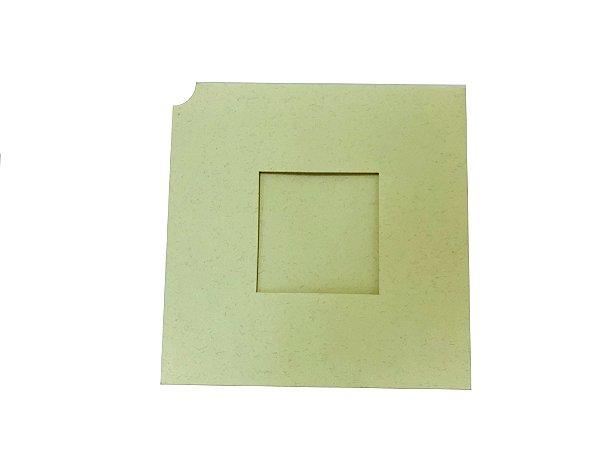 Envelope (REF 31 - 20,0 x 20,0 cm) Marrakech Pedra Sabão