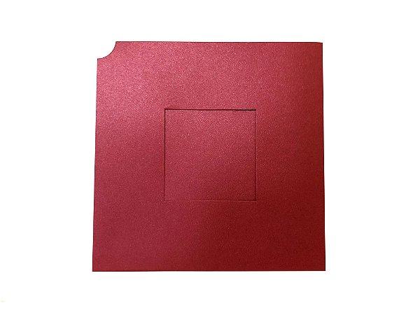 Envelope (REF 31 - 20,0 x 20,0 cm) Relux Rubi