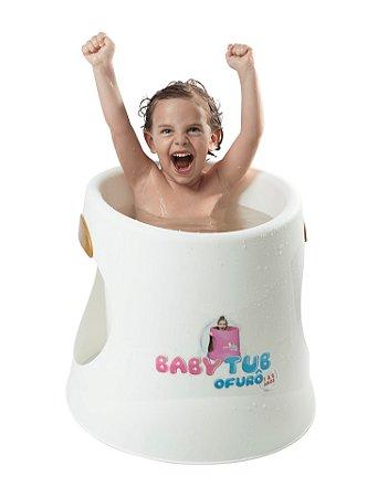 BabyTub Ofurô 1 Á 6 ANOS.