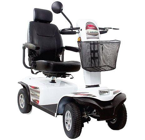 Scooter Quadriciclo Elétrico Super