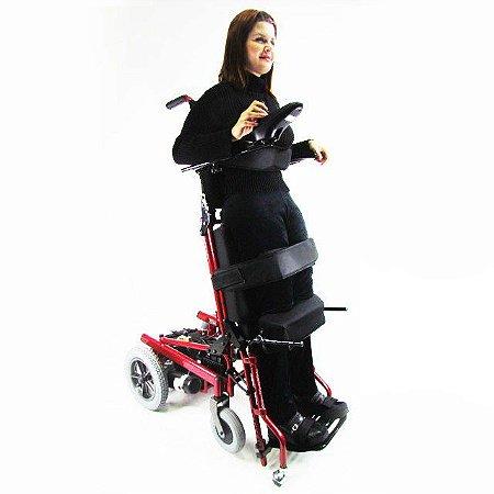 Cadeira de Rodas - DM Plus Stand Up