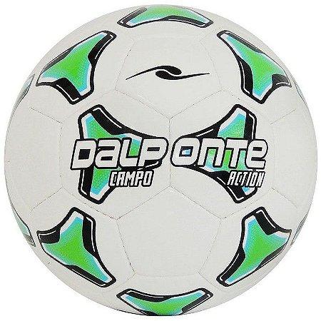 Bola Futebol Campo Dalponte Action