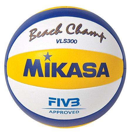 Bola Vôlei de Praia Mikasa VLS 300