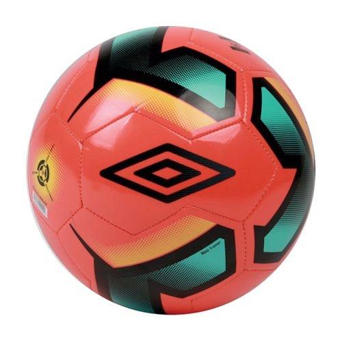 Bola Futsal Umbro liga Vermelho