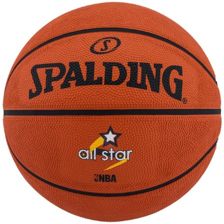 Bola Basquete Spalding All Star Oficial NBA