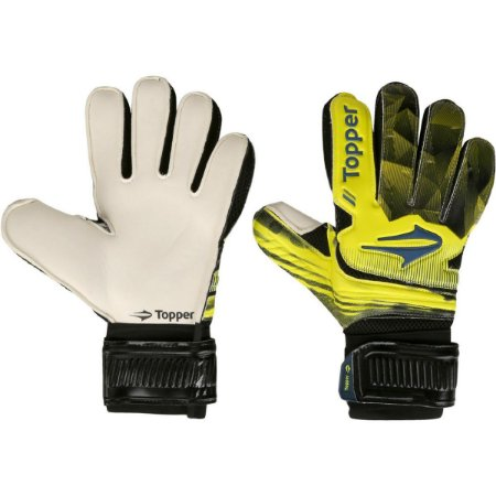 Luva de Goleiro Topper Vector League 2