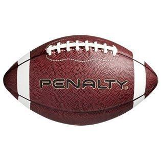 Bola de Futebol Americano Penalty
