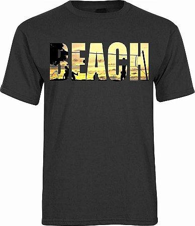 Camisa Futevôlei  Sand Walk /Beach