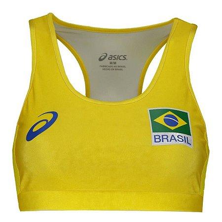 Top Vôlei Praia Asics CBV Brasil