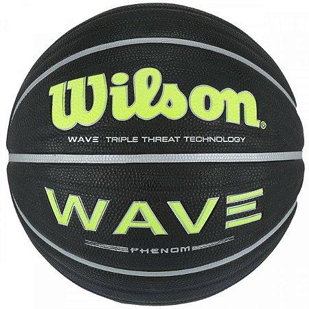 Bola Basquete Wilson Wave Phenom