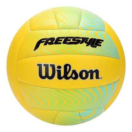 Bola Vôlei De Praia Wilson Freestyle