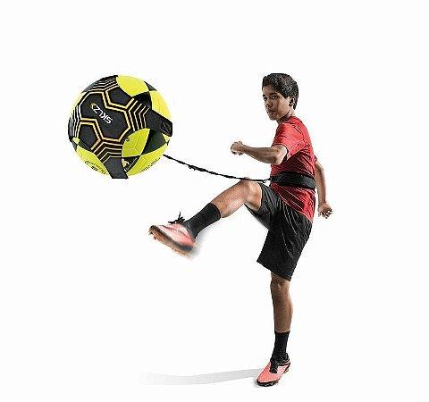 Elástico Para Treinamento De Futevôlei  - Sklz Star Kick Trainer