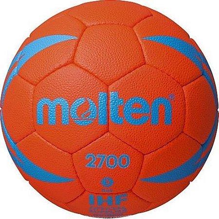 Bola de Handball Molten H3x2700