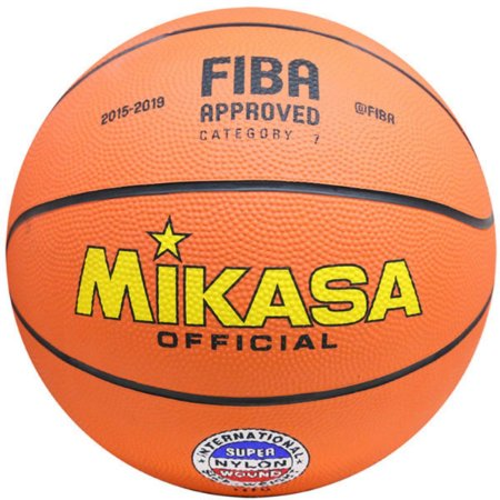 Bola Basquete Mikasa 1110