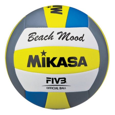 Bola Vôlei de Praia Mikasa VXS BMD