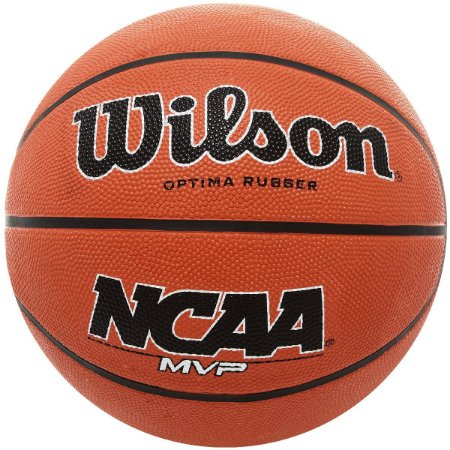 Bola Basquete Wilson NCAA Mvp Center Court