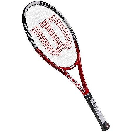 Raquete de Tênis Wilson Six one comp