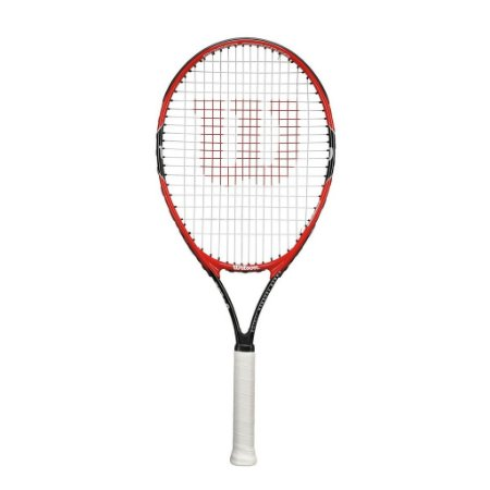 Raquete de Tênis Wilson Federer New 26