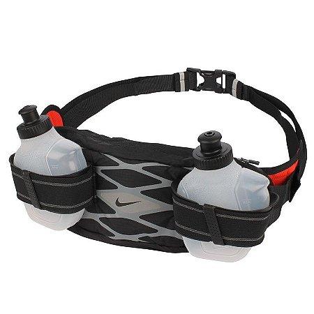 Cinto Nike de Hidratação Storm 2 Garrafas