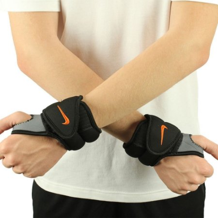 Peso Nike Punho de 1lb - 0,45kg Wrist Weights