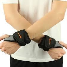 Peso Nike Punho de 2,5 lb - 1,1 kg Wrist Weights