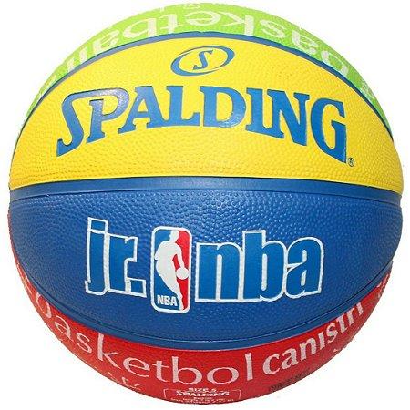 Bola de Basquete Spalding NBA JR