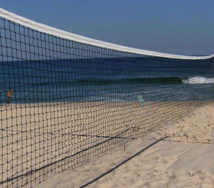 Rede Beach Tennis 1 Faixa