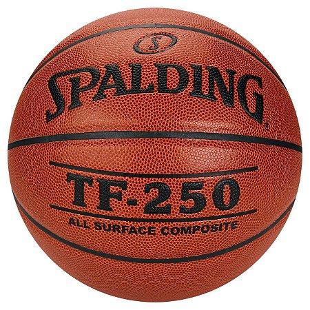 Bola de Basquete Spalding TF-250