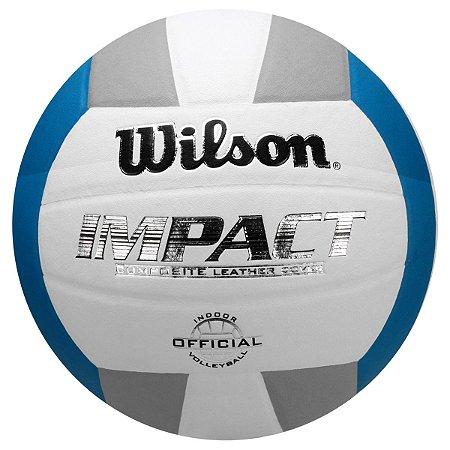 Bola Vôlei Wilson Impact