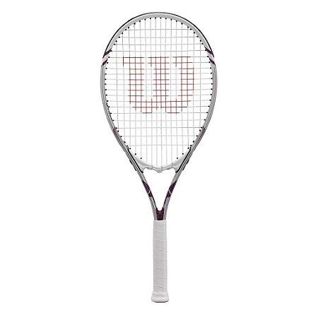 Raquete de Tênis Wilson Essence Silver 3