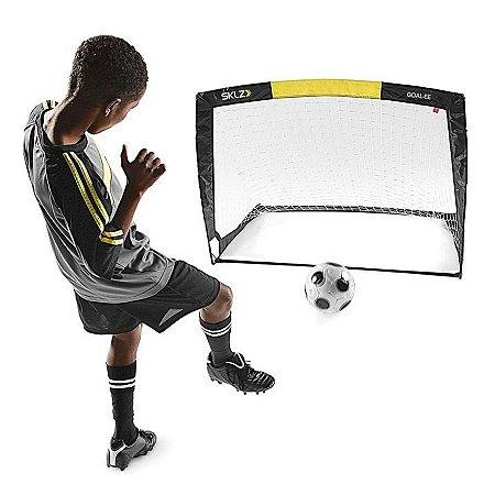 Mini Trave Para Futebol Goal EE - SKLZ