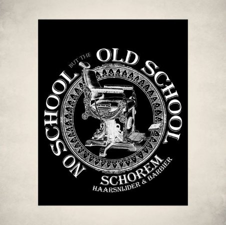"Schorem  "" No School but the Old School """