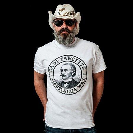 Camiseta Captain Fawcett's Masculina