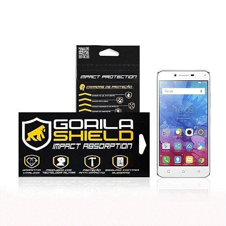 Película de Vidro para Lenovo Vibe K5  - Gorila Shield
