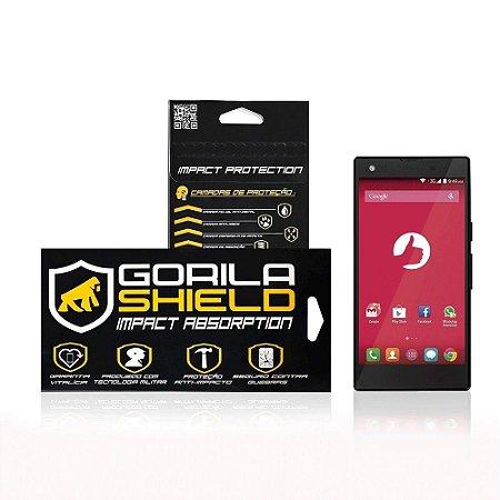 Pelicula de vidro para  Positivo Selfie - Gorila Shield
