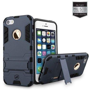Capa Armor para Apple iPhone SE - Gorila Shield