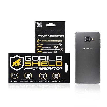 Película de Vidro Traseira para Samsung Galaxy A5 2016 - Gorila Shield