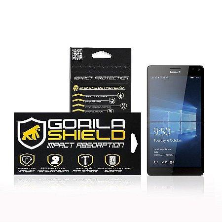 Película de vidro para Microsoft Lumia 950 XL - Gorila Shield