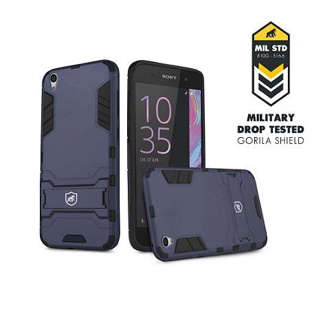 Capa Armor para Sony Xperia E5 - Gorila Shield