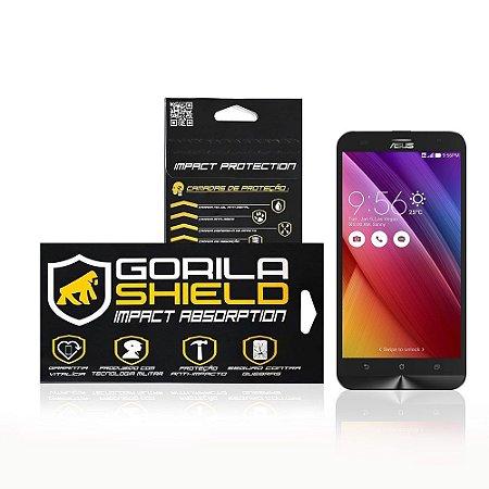 Película de Vidro para Asus Zenfone Laser - 6 polegadas - Gorila Shield